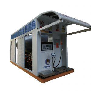 LPG Dispenser/Skid-mounted LPG Station