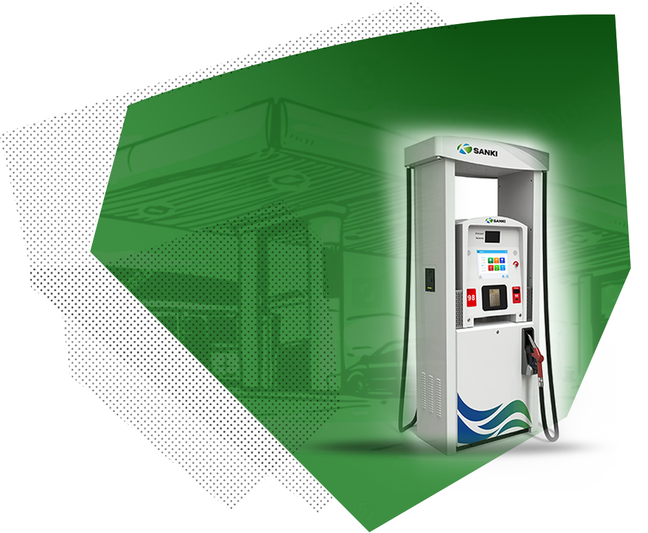 Fuel Dispenser Manufacturer and Fuel Dispensing Equipment in China